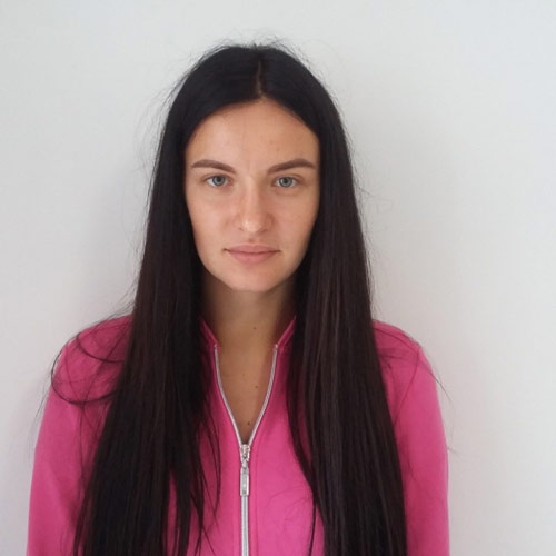 Ruslana Bezhenar