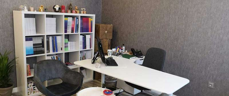 Yenilenen Antalya Ofisimizle Hizmetinizdeyiz