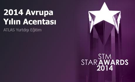 Yurtdışı Eğitimin Oscarı ilk kez Türkiyede