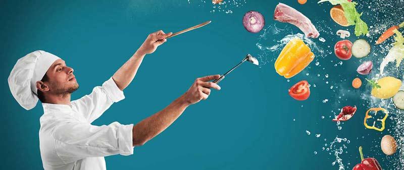Yurtdışında Profesyonel Aşçılık ve Mutfak Sanatları Eğitimleri