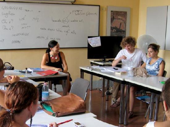 İtalya'da Dil Eğitimi ve İtalya Dil Okulları Hakkında Ayrıntılar
