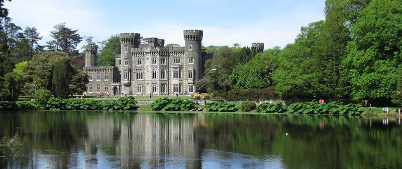 İrlanda Kapılarını Yeniden Açıyor