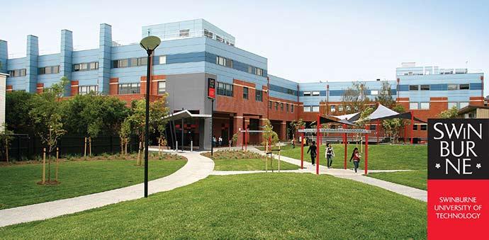 Swinburne Üniversitesinden Atlasa Özel Burs