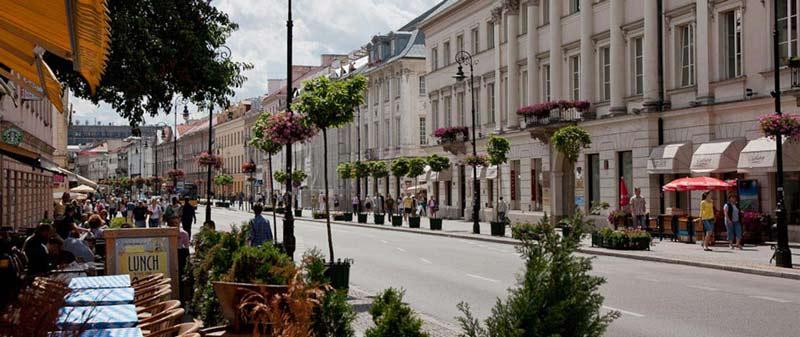 Polonya'da Üniversite Eğitimi Almak İçin 11 Harika Neden