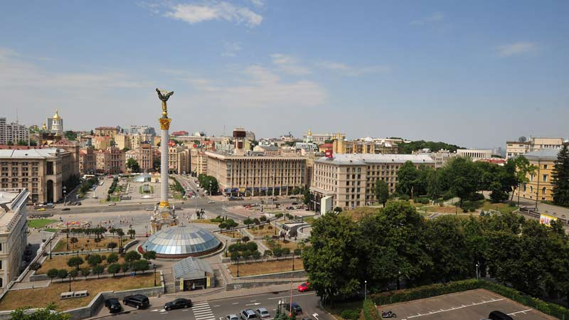 Ukrayna Hakkında Merak Edilenler ve Sıkça Sorulan Sorular