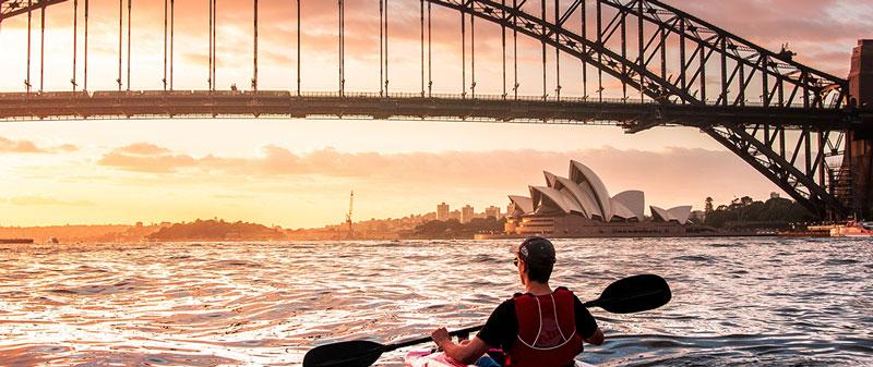 Avustralya'da Vizenizi mi Uzatmak İstiyorsunuz?