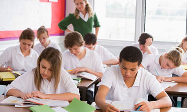 İngilterede Lise Eğitimi