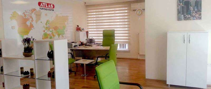 Yenilenen Ankara Ofisimize Bekliyoruz