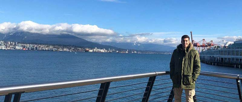 Vancouver: Herkesin Kendi Halinde Olduğu Bir Yer