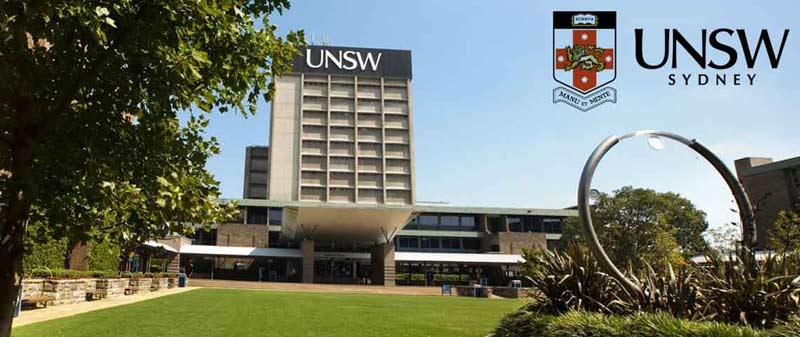 New South Wales Üniversitesi ile Öğrenci Görüşmelerine Davetlisiniz