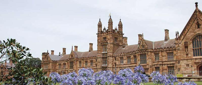 Avustralya'da Üniversite Eğitimi
