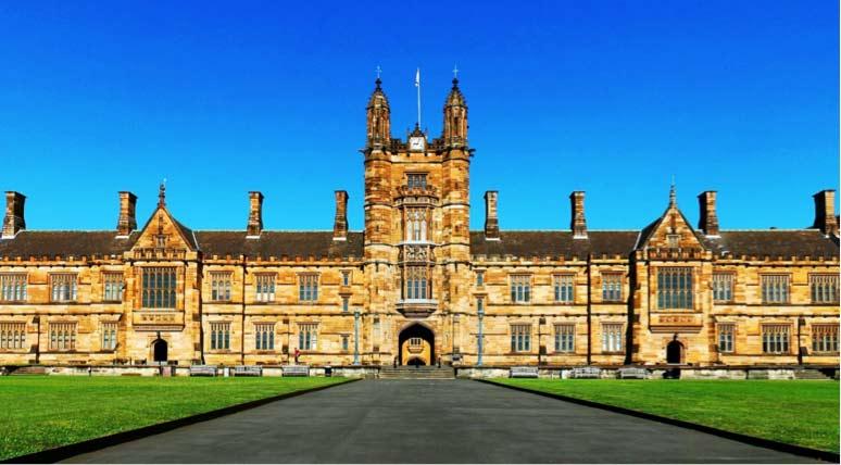 Sydney Üniversitesi