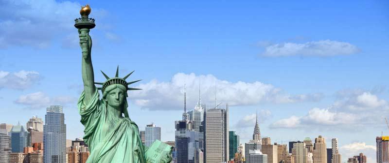 Amerikada Ücretsiz Danışmanlık Hizmeti Verdiğimiz Üniversiteler