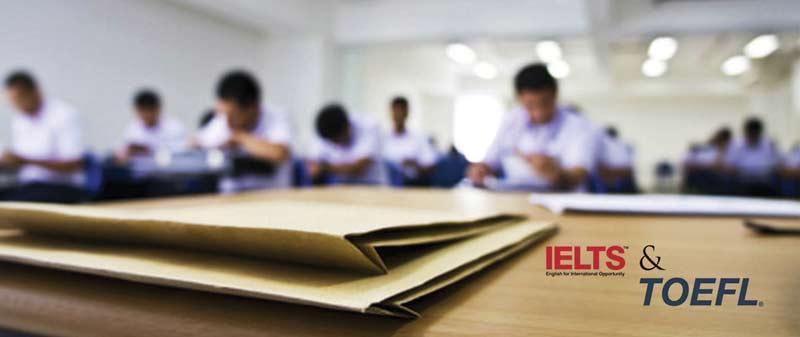 TOEFL ve IELTS Nedir Nasıl başvuru yapılır?