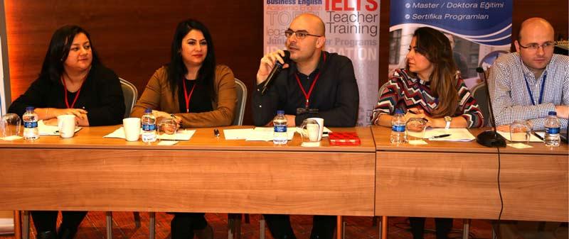 Atlas & Edcon Uluslararası Eğitim Konferansı