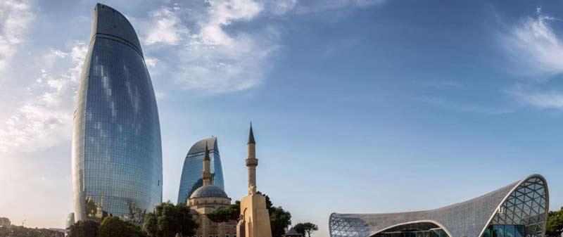 Atlas Yurtdışı Eğitim ile Azerbaycan'da Eğitim