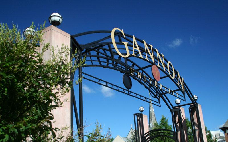 Amerika'da uygun eğitim ücretleriyle Gannon University