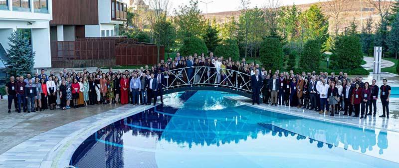 Atlas & Edcon & Orbis Uluslararası Eğitim Konferansı 2020