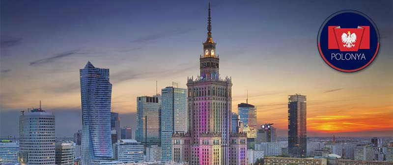 Polonya'da Eğitim Semineri ve Öğrenci Görüşmeleri