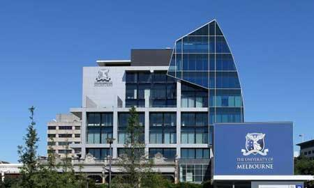 Melbourne Üniversitesi Melbourne