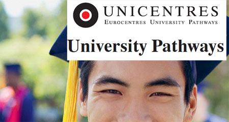 Londra'da Üniversite Hazırlık