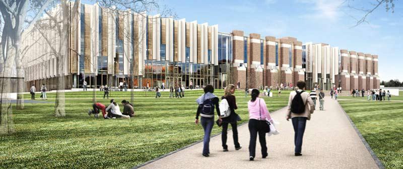 Kent Üniversitesi Bölümler Harçlar ve Bilgiler
