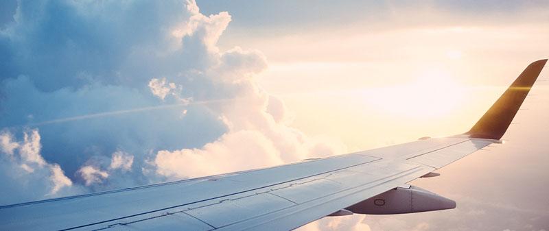 Yurt Dışı Uçuşlar Yeniden Başladı