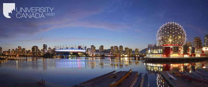 University Canada West - Vancouver'ın Kalbinde Eğitim