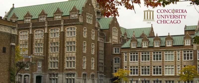 Amerika'da Eğitim Almak: Concordia University Chicago