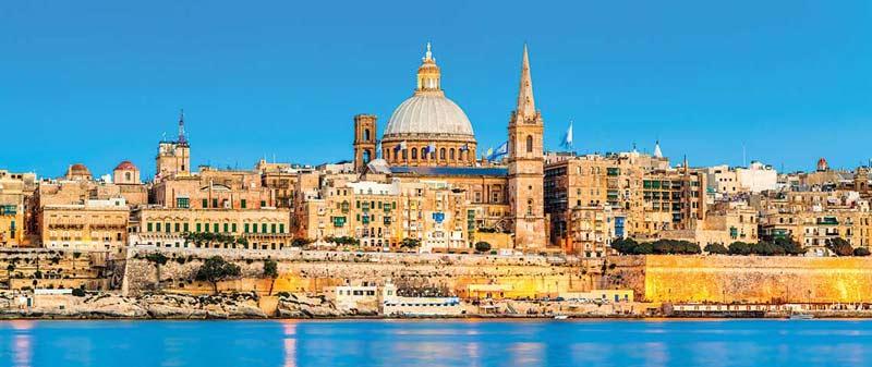 Malta'da dil eğitimi | Malta Dil Okulları ve Güncel Fiyatlar