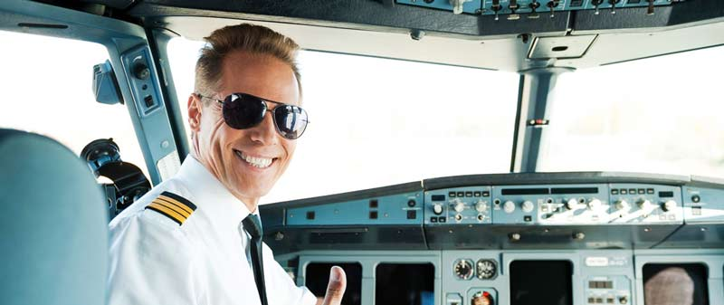 Yurtdışında Ekonomik ve Kısa Süreli Pilotaj Eğitimi