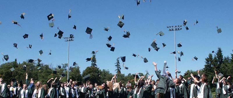 Yurtdışında Sınavsız Üniversite Eğitimi | Yurtdışında Üniversite Okumak İçin Bilinmesi Gerekenler