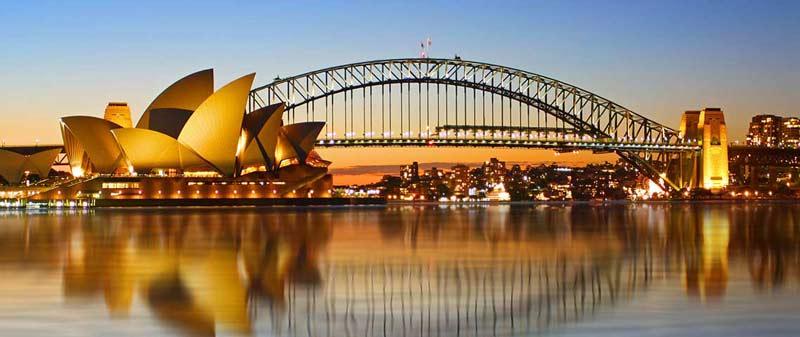 Avustralya'da Work and Holiday ve Şartları Nelerdir? ve 2019 Yılı Güncellemeleri