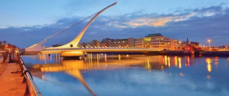 İrlanda'da Dil Eğitimi ve Daha Fazlası