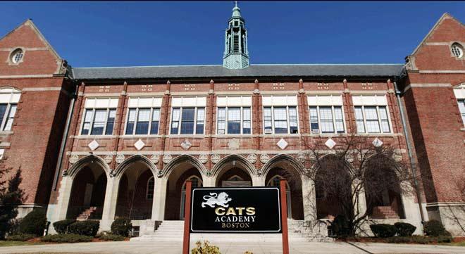 CATS Academy Bostondan Türk öğrencilere özel %50 burs