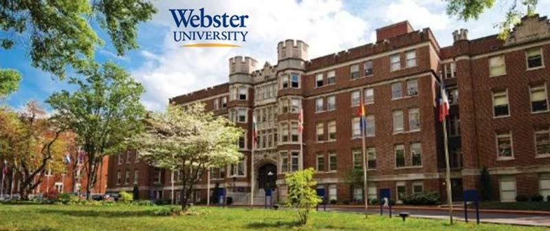 Geleceğin Mesleklerine Webster Üniversitesi Mezunları Daha Yakın