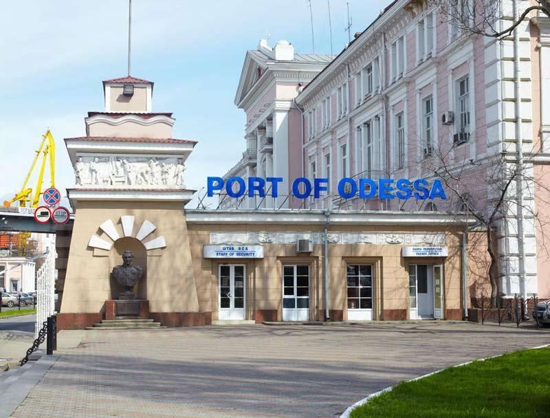 Ukrayna Odessa'da Hesaplı Rusça Kursları