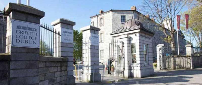 Griffith College ile İrlanda Eğitim Günlerine Davetlisiniz