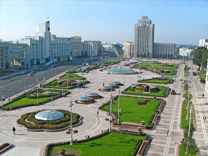 Belarus Eğitim ve Yaşam Rehberi | Belarus'ta Eğitim