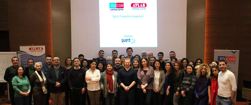 Atlas Danışman Konferansı