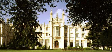 İngilterede Üniversite Yaz Okulları