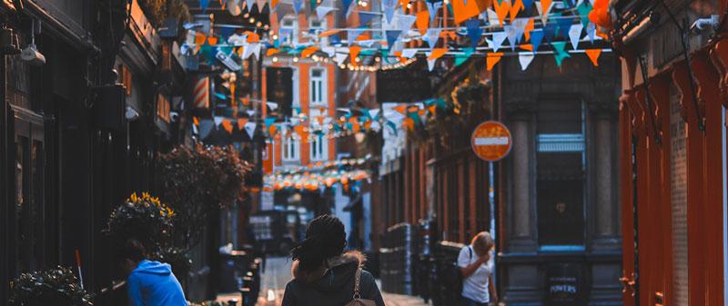 İrlanda Öğrenci Vize Başvuruları 22 Haziran'da yeniden başlıyor.
