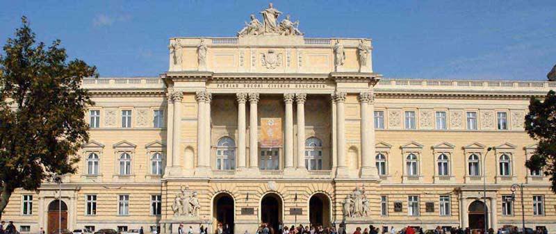 Ukrayna Üniversite Eğitimi - Bölümleri Fiyatları ve Kabul Şartları