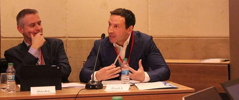 ATLAS Uluslararası Eğitim Konferansı