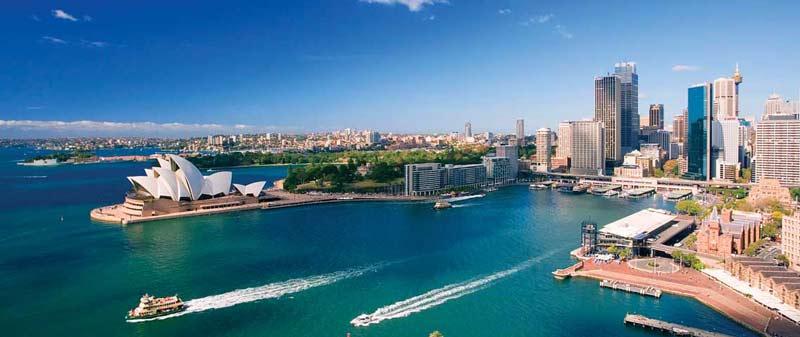 Avustralya'da Sertifika Eğitimi 4 Maddede Tüm Detaylar