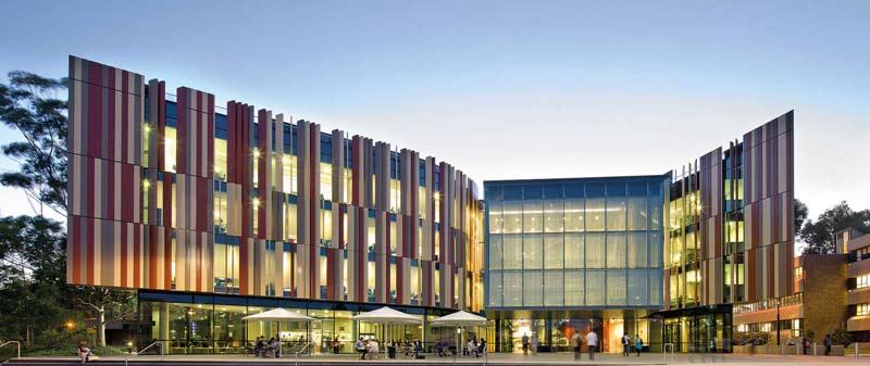 Macquarie Üniversitesi ile Öğrenci Görüşmelerine Davetlisiniz!