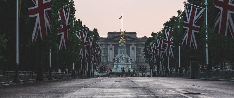 İngiltere Vize Merkezi Açılıyor