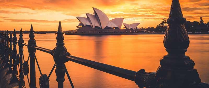 Avustralya Öğrencilere Kapılarını Yeniden Açıyor