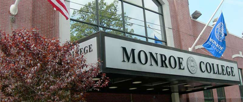 Monroe College New York