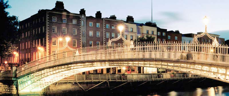 İrlanda'da Eğitim Sonrası Çalışma İzni
